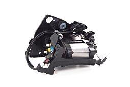 VOLVO XC60 II Compressor Luchtvering 31360720